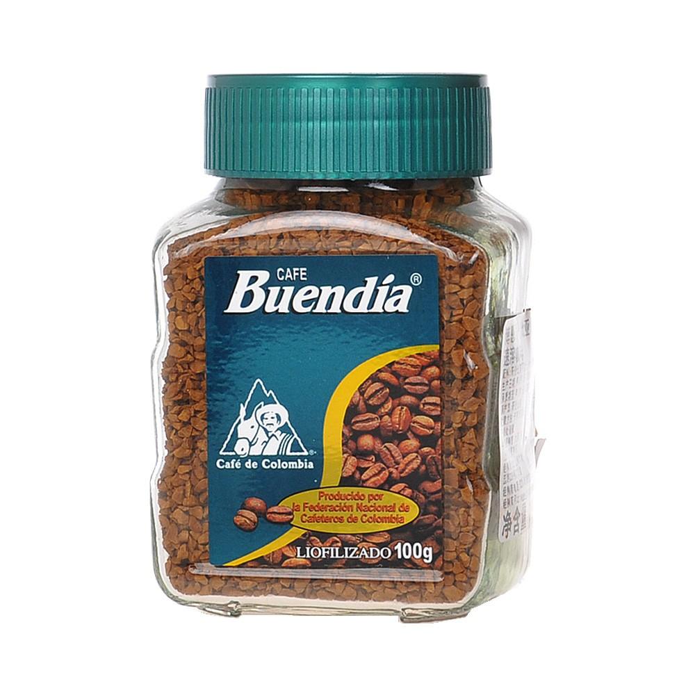 Buendia Organico Coffee 100g
