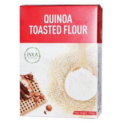 印加优品烘炒藜麦粉 200g