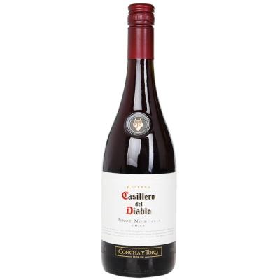 Casillero Del Diablo Pinot Noir 750ml