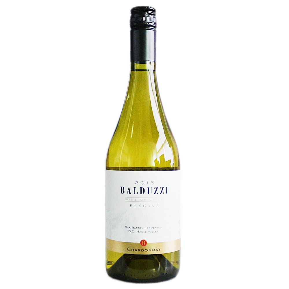 Balduzzi Chardonnay Reserva 750ml