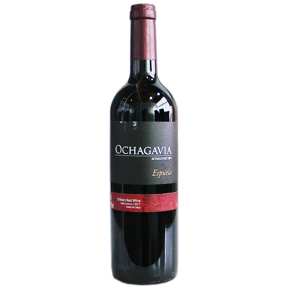 Espuela Red Wine 750ml