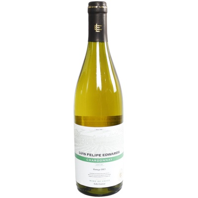 Luis Felipe Edwards Chardonnay 750ml