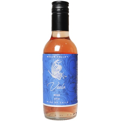 蝶舞赤霞珠桃红葡萄酒 187.5ml
