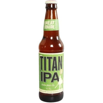 Great Divide Titan Ipa India Pale Ale 355ml