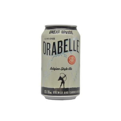 大分水岭奥罗贝尔啤酒 355ml