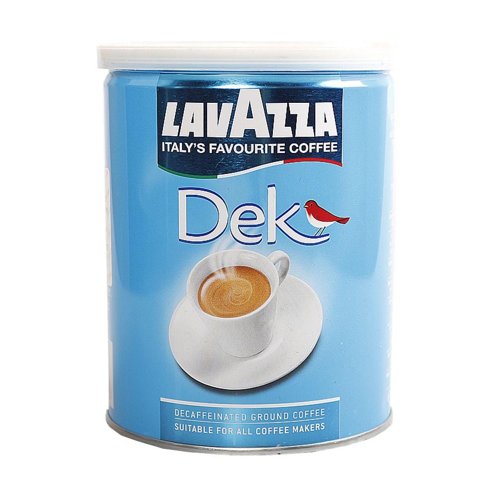 乐维萨低因咖啡粉 250g