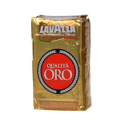 Lavazza Coffee Qualita Oro 250g