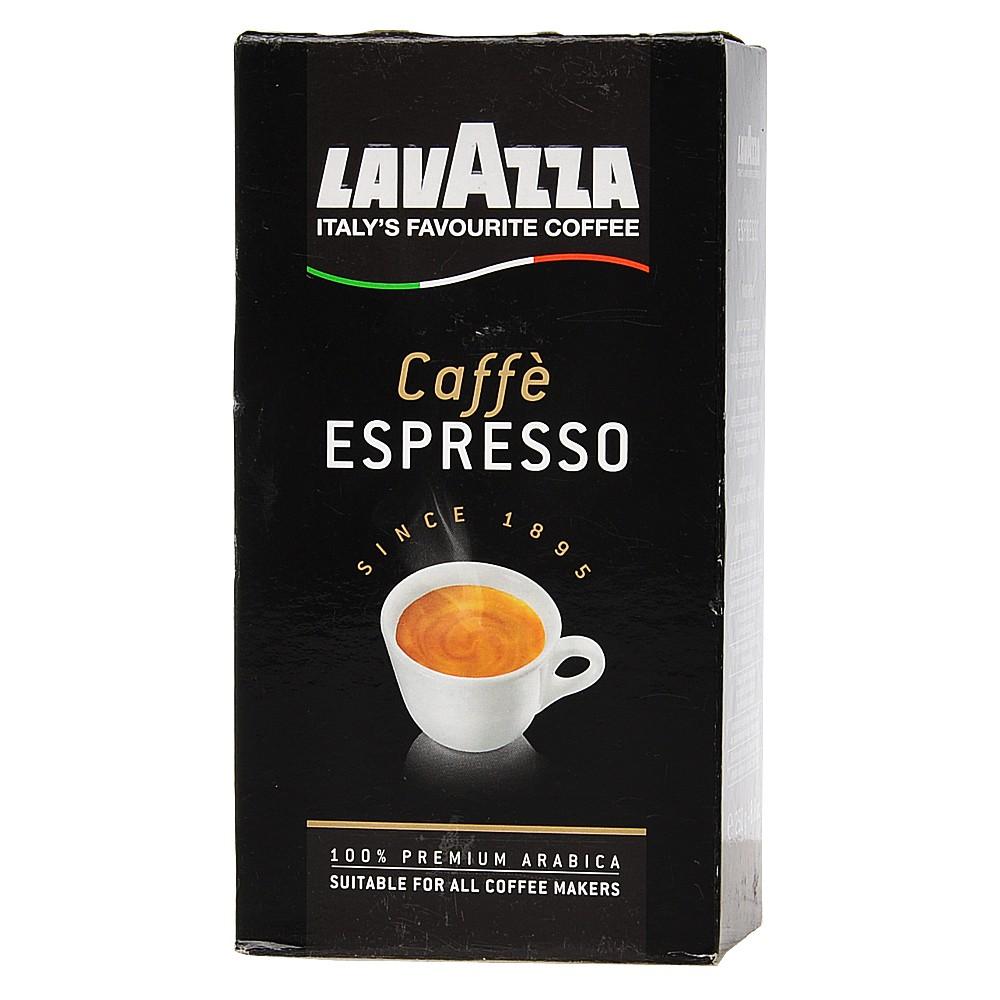 乐维萨意式特浓咖啡粉 250g