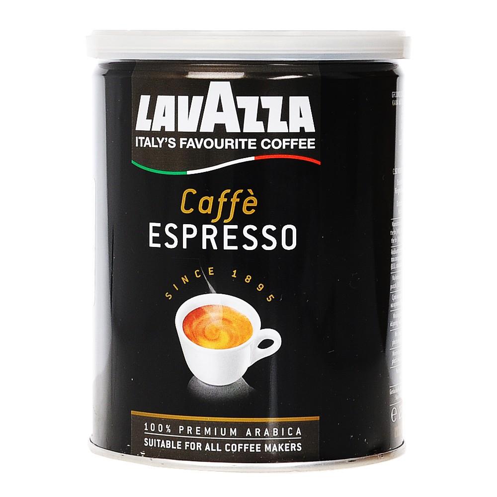 乐维萨意式浓缩咖啡粉 250g