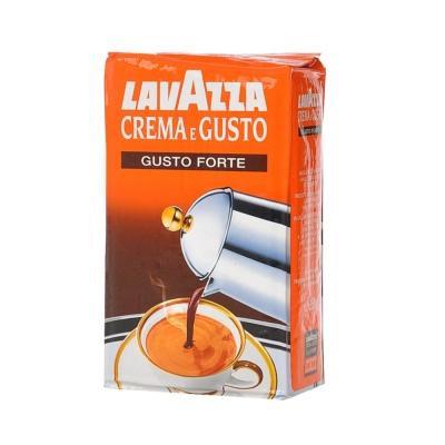 Lavazza Gusto Forte Coffee 250g