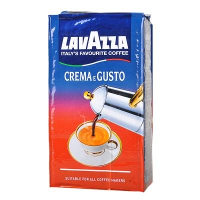 乐维萨经典咖啡粉 250g