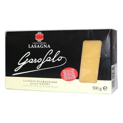 Garofalo 364 Lasagna Liscia 500g