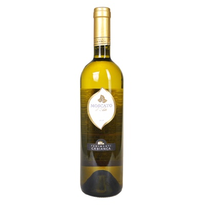 Moscato Sweet White Wine 750ml