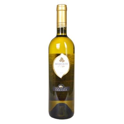 莫斯卡托甜白葡萄酒 750ml