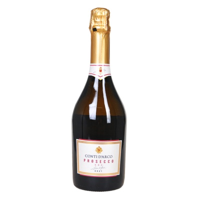 Prosecco Natural High Sparkling Wine 750ml