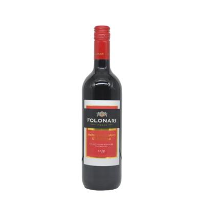 Folonari Montepulciano D'abruzzo Red Wine 750ml