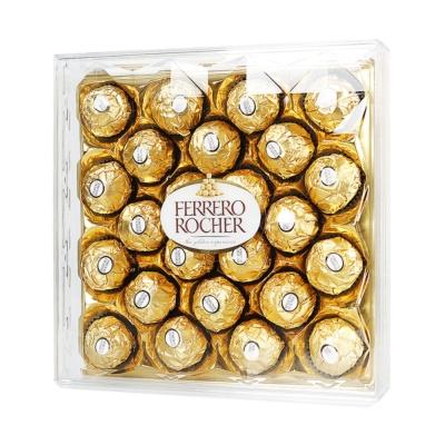 Ferrero Rocher Hazelnut Wafer Chocolate 300g