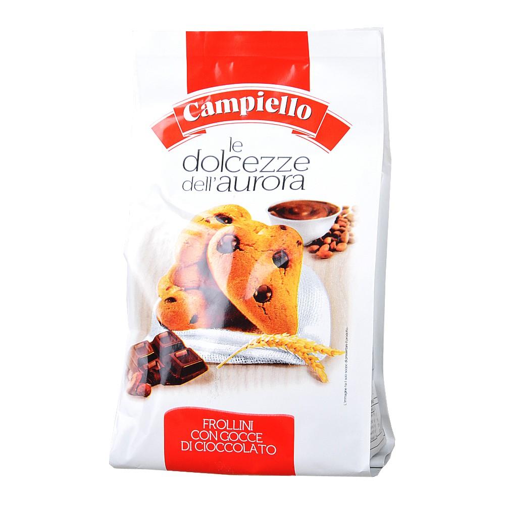 Campiello Chocolate Flavor Biscuits 350g