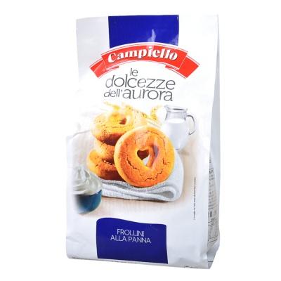 Campiello le Dolcezze dell Aurora Cookies 350g