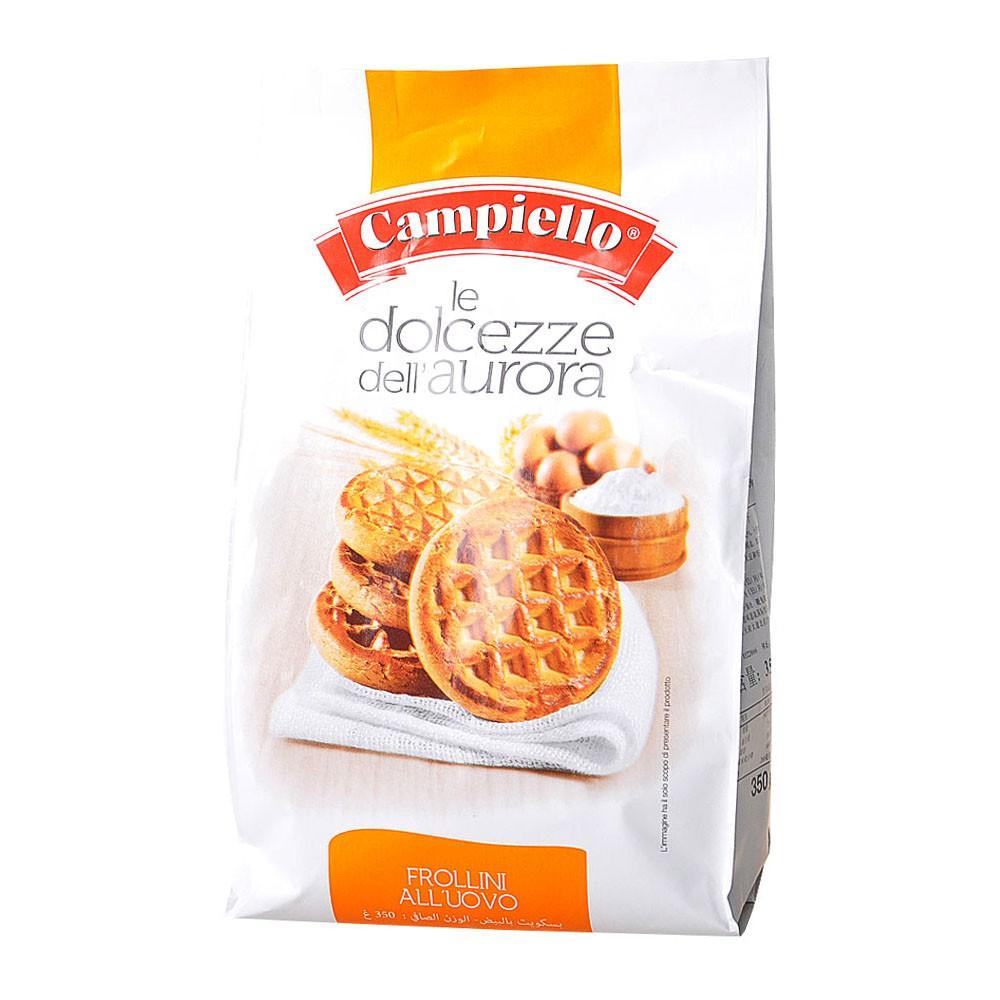 Campiello Biscuits 350g