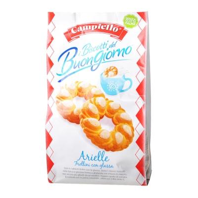 Campiello Buongiorno Biscuit 250g