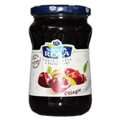 Santa Rosa Cherry Jam 350g