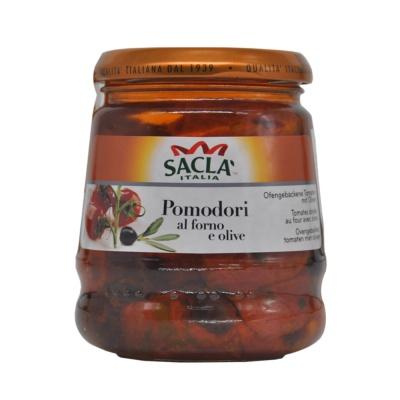 (Tomato in oil) 285g