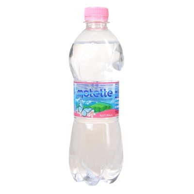 Motette Drinking Natural Spring Water 500ml