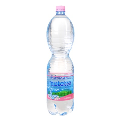 Motette Drinking Natural Spring Water 1.5L