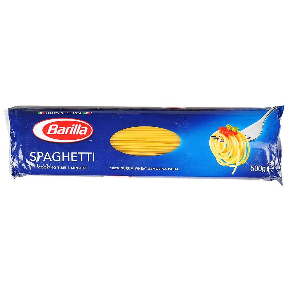 Barilla #5 Spaghetti 500g