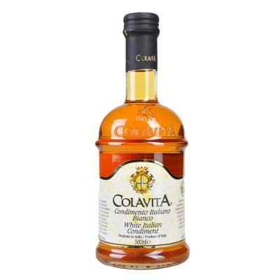 Colavita White Balsamico Condiment 500ml