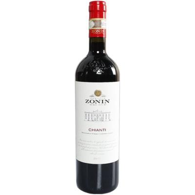 Zonin Chianti Red Wine 750ml