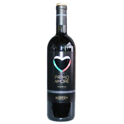 Primo Amore Red Wine 750ml