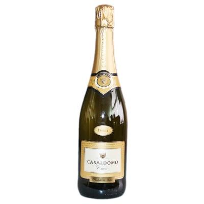 Casaldomo Bianco Vino Spumante Dolce 750ml