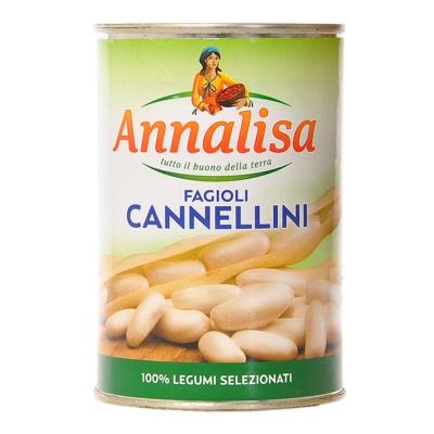 Annalisa Fagioli Cannellini 400g