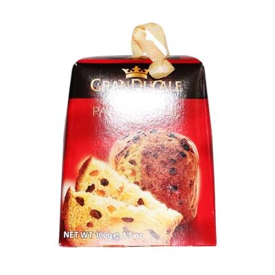 Granducale Panettone Christmas Cake 100g
