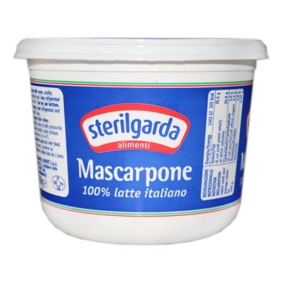 Sterilgarda Alimenti Mascarpone 500g