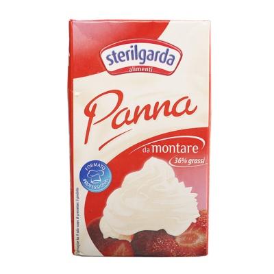 Sterilgarda Whipping Cream 1L