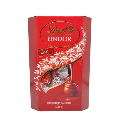 Lindt Milk Chocolate 200g