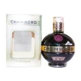 Chambord Black Raspberry Liqueur 500ml - 1