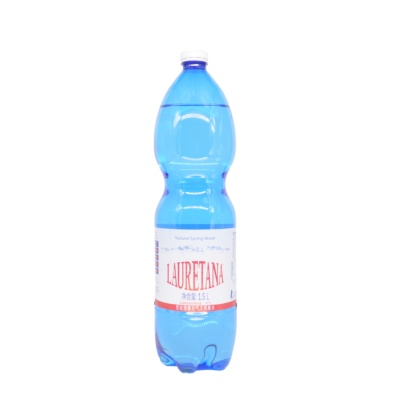 (Mineral Water )