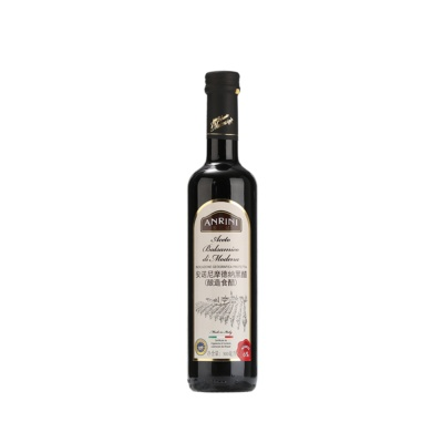 安诺尼摩德纳黑醋 500ml