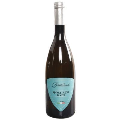 Brillante Moscato D'asti Sweet White Wine 750ml