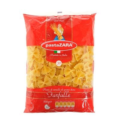 Pasta Zara Taifalle #31 500g