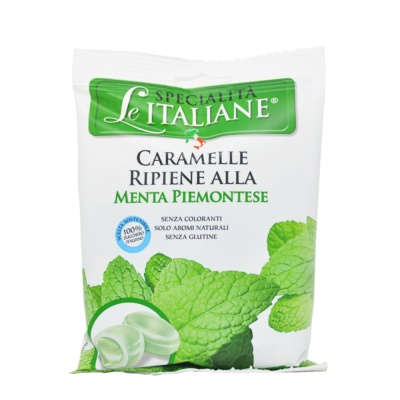 Le Specialita'Italiane Mint Candy 100g