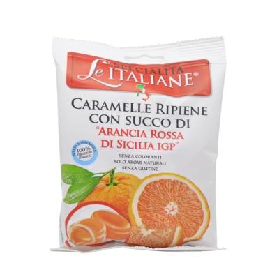 Le Specialita'Italiane Blood Orange Candy 100g
