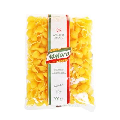 Majora Abissina Rigata Pasta 500g