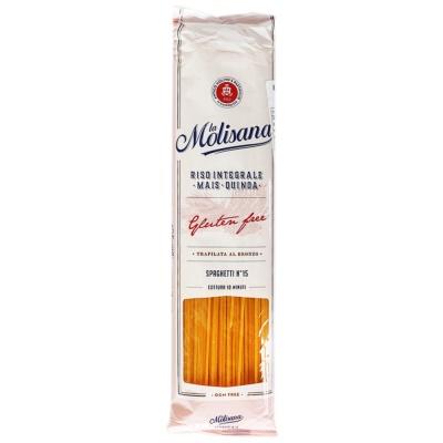 Molisana Gluten Free Spaghellini(15) 400g