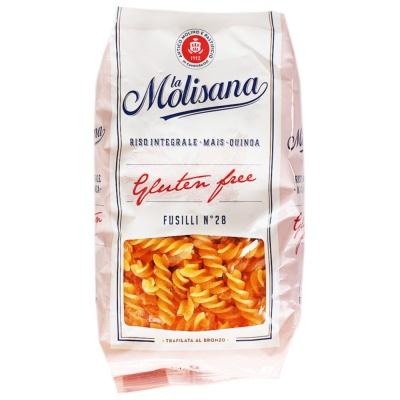 Molisana Gluten Free Fusilli(28) 400g