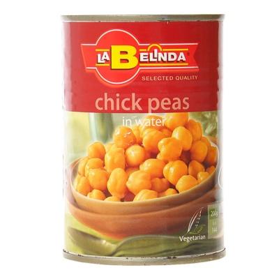 Chick Peas 400g
